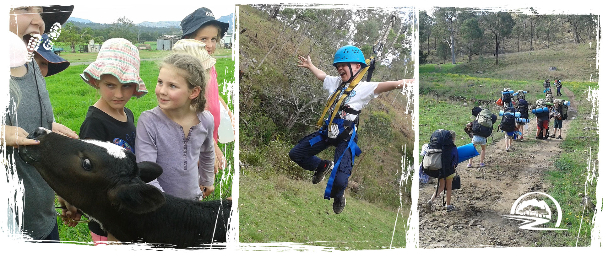 Holiday Camps @ Camp kokoda